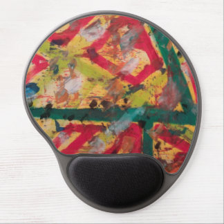 Artist - made Mousepad Gel Mouse Pad