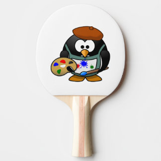 Artist Penguin