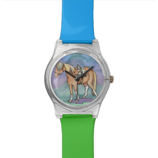 """Artist Pony """"May 28th"""" Watch"""