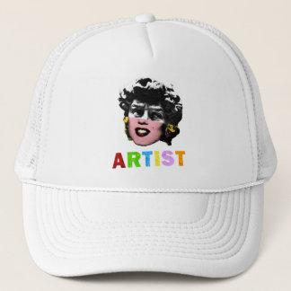 Artist Trucker Hat