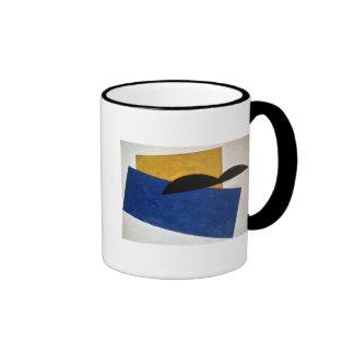 Artistic Architectonics, 1916 Ringer Mug