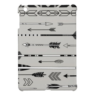 Artistic Arrows Collection Cover For The iPad Mini