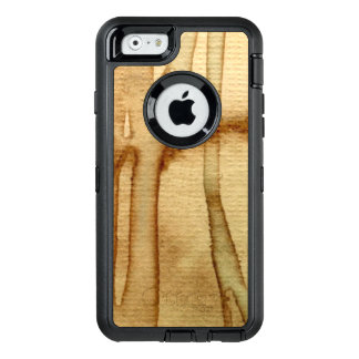 Artistic background watercolor 2 OtterBox iPhone 6/6s case