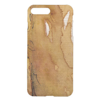 Artistic background watercolor iPhone 8 plus/7 plus case