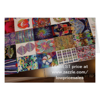 Artistic BUSINESS Giveaway Editable Replace Text Cards