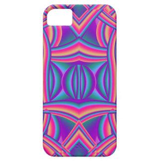 Artistic Celtic knot variation iPhone 5 case