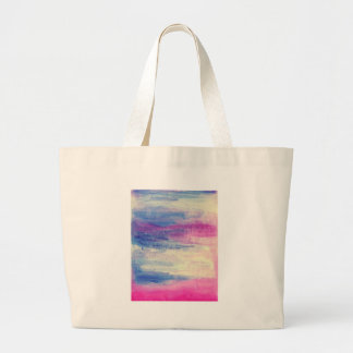 Artistic Colours Large Tote Bag
