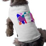 Artistic Conviction Dog Tee