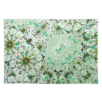 Artistic Decorative Design Placemat