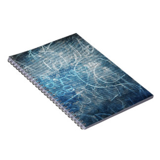 Artistic Doodle Drawing - Abstract Sketch Art Notebooks