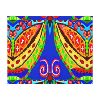 ARTISTIC : ENERGY Balance Gallery Wrapped Canvas