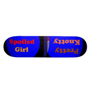 Artistic Graphic Selections Skateboard
