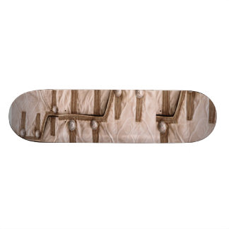 Artistic Graphic Selections Skate Deck