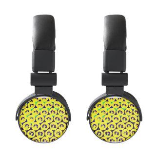Artistic Headphones