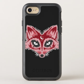 Artistic Hunter Fox OtterBox Symmetry iPhone 8/7 Case