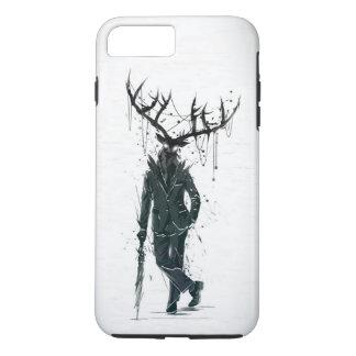 Artistic iPhone 8 Plus/7 Plus Case