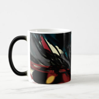 Artistic > Morphing Mug