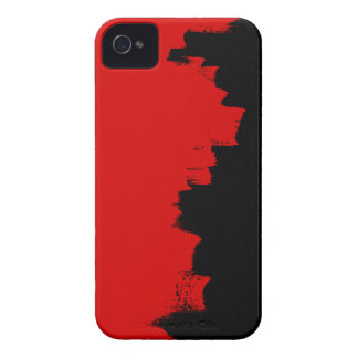 Artistic network texture iPhone 4 Case-Mate case