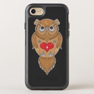 Artistic Owl OtterBox Symmetry iPhone 8/7 Case