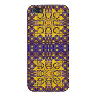 Artistic patterns iPhone 5 cases