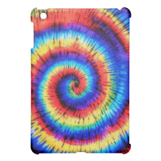 Artistic Psychedelic Pattern Cover For The iPad Mini