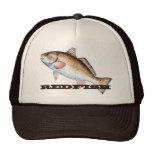 Artistic Redfish Cap
