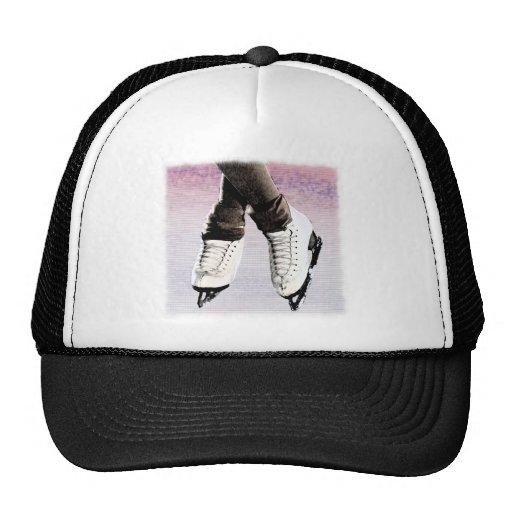 Artistic Skates Mesh Hat
