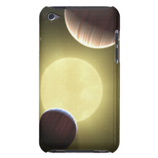Artist's concept 2 Case-Mate iPod touch case