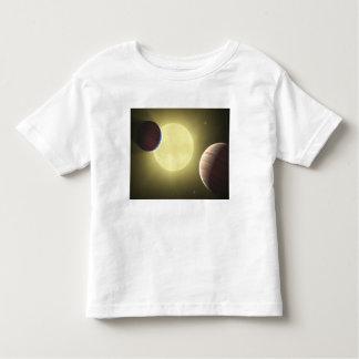 Artist's concept 2 shirts
