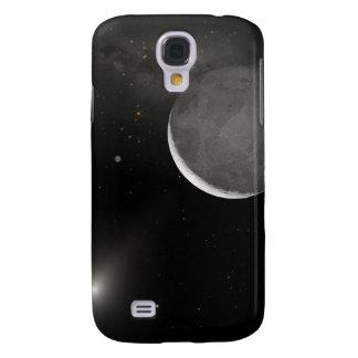 Artist's concept of Kuiper Belt object Galaxy S4 Case