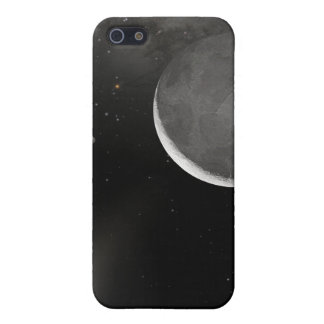 Artist's concept of Kuiper Belt object iPhone 5/5S Case