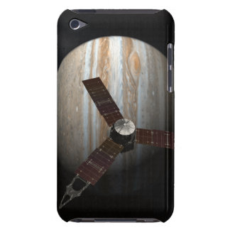 Artist's concept of the Juno spacecraft Barely There iPod Case