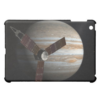 Artist's concept of the Juno spacecraft Cover For The iPad Mini