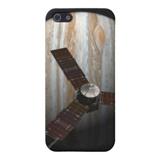 Artist's concept of the Juno spacecraft iPhone 5/5S Cover
