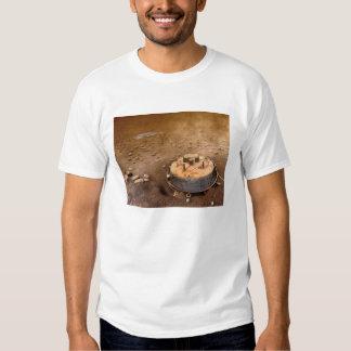 Artist's concept t-shirt