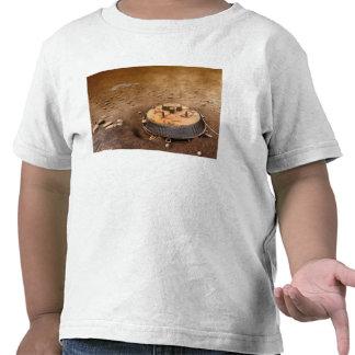 Artist's concept shirts