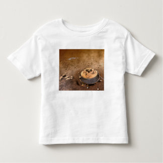 Artist's concept tshirt