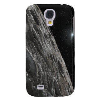 Artist's Conception of a Kuiper Belt Object Galaxy S4 Case