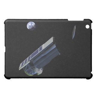 Artists conception of Spitzer iPad Mini Covers