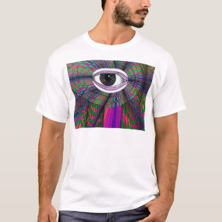Artist's Eye Designer Art Products by CricketDiane T-Shirt