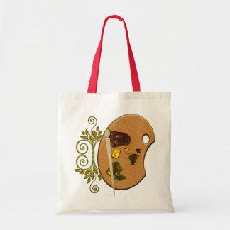 Artists Palette Bag