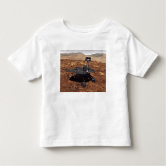 Artists rendition of Mars Rover 2 Tee Shirt