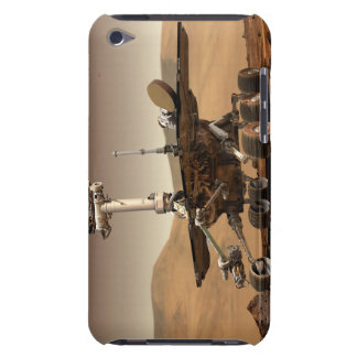 Artist's Rendition of Mars Rover Case-Mate iPod Touch Case
