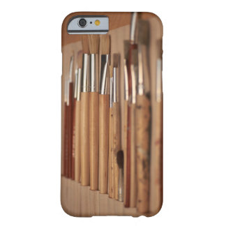 Artists Tools - Paint Brushes iPhone 6 Case