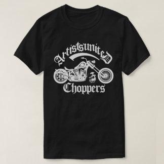 Artists United Custom Chopper Edition T Shirts