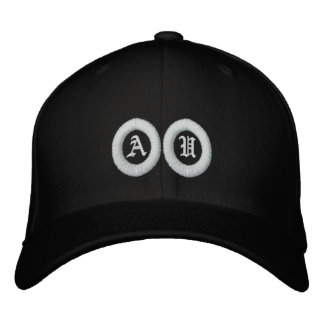 Artists United Professional Embroidered Cap
