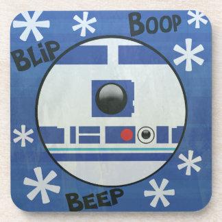 Artoo Snowball Coaster