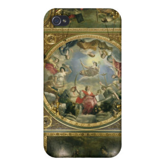 Arts and Sciences, 1636 iPhone 4 Covers