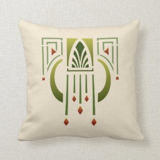 Arts & Crafts Pendant #5 Cushion