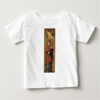 Arts, Wealth, Pleasure and Philosophy: Philosophy Baby T-Shirt